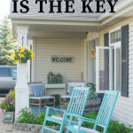 Habitat for Humanity – Home is the Key
