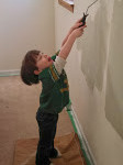 painting daughters room