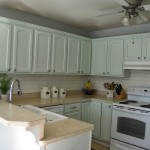 Kitchen mini remodel part 1