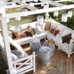 Inspiration, outdoor space
