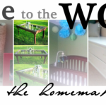 guest post from welcome to the woods