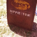 Hippie Tom and The serendipity farm