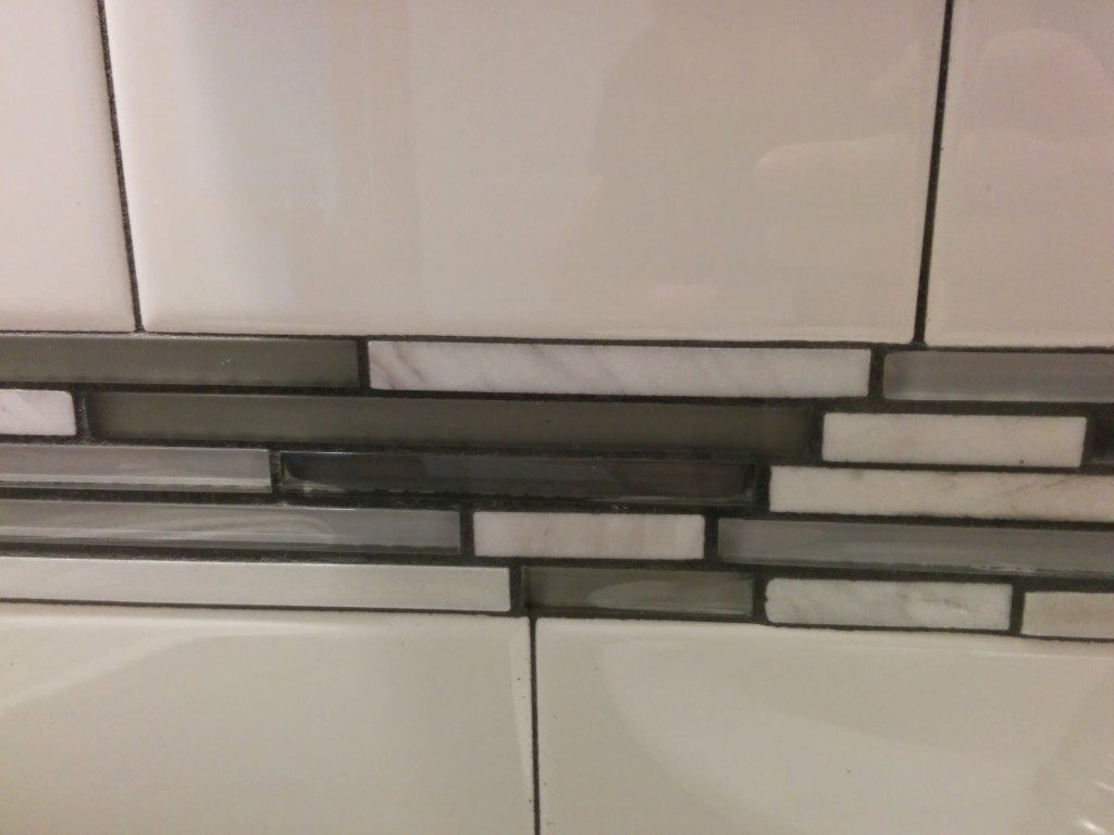 marble inlay tile ideas and tutorial