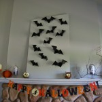 Halloween/fall home tour