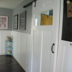 barn door, Homedit contributor article