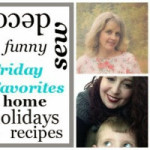 last weeks Friday Favorites features, returns January 9th