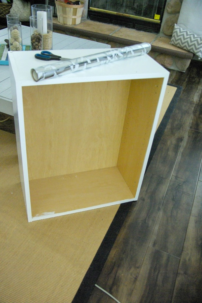 How to install upper cabinets, the laundry room is officially a ...