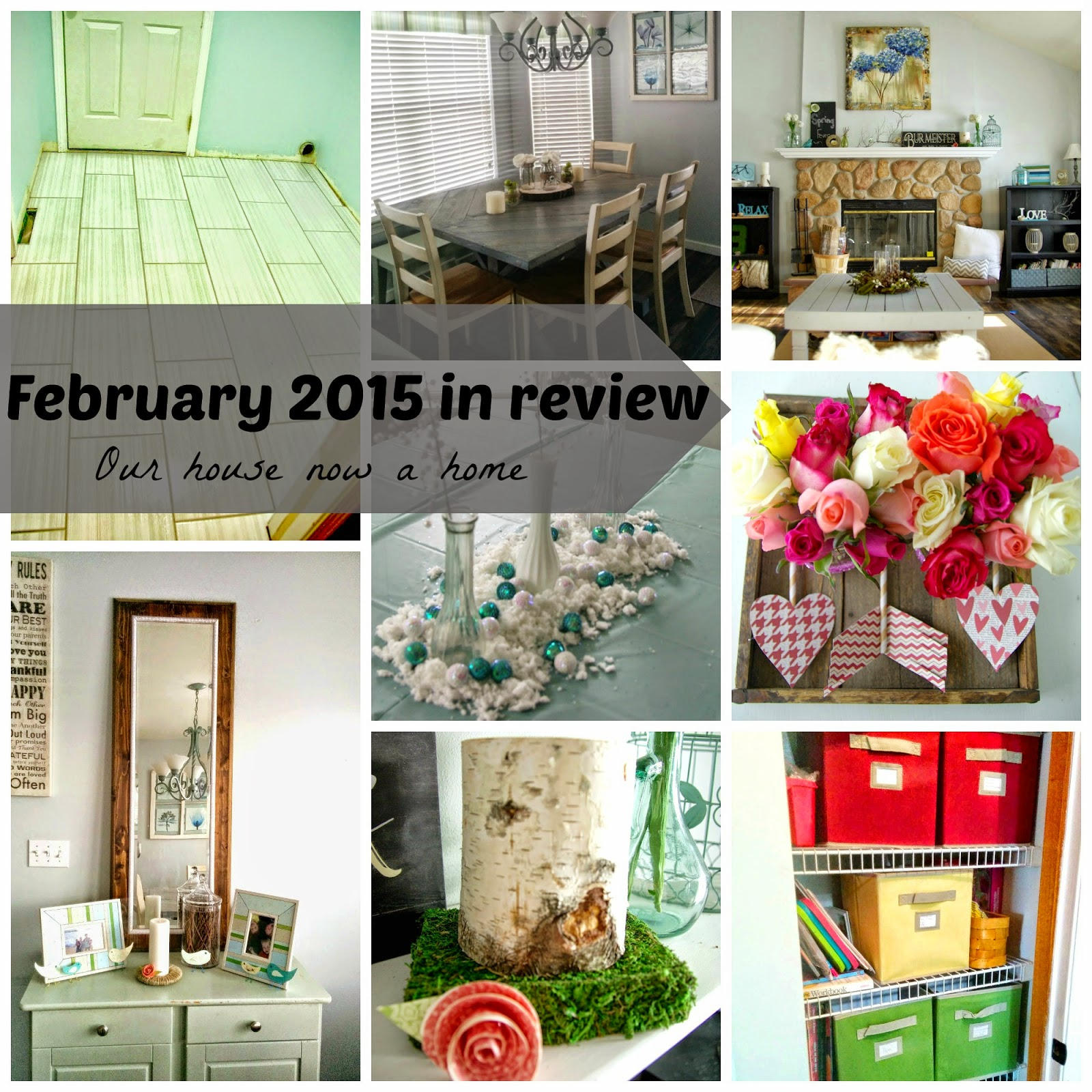 February 2015 in review