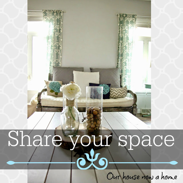 Share your space #3