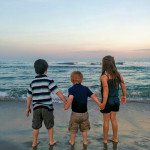 Our vacation and a little hiccup….