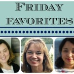 Friday Favorites, link party