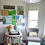 Home decor bloggers favorite space in their home