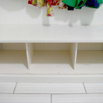 How to make a built in bench