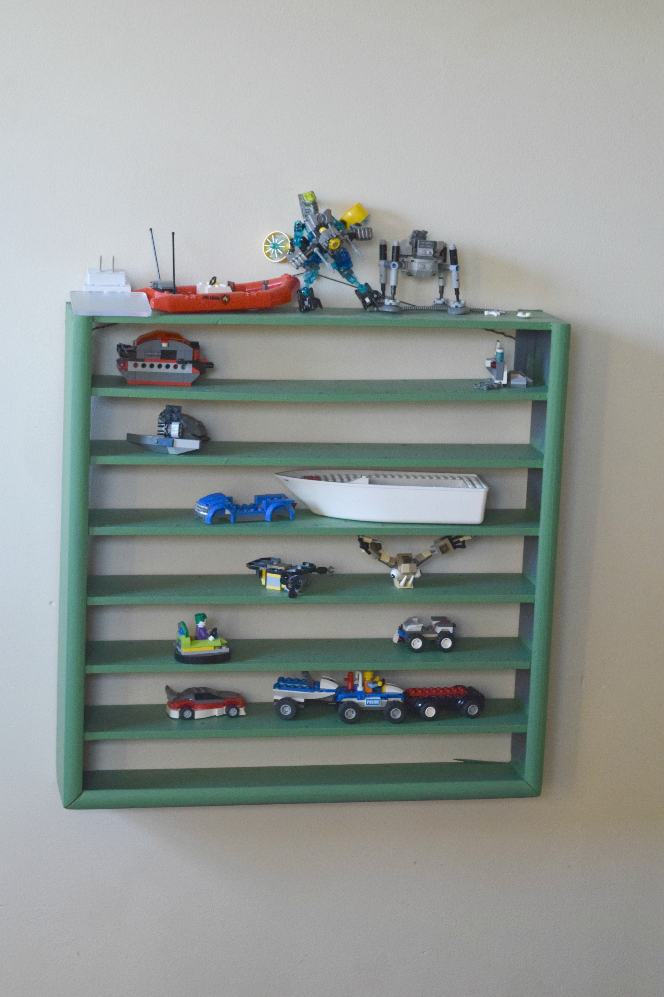 Boy Bedroom Toy Storage Solutions Our House Now A Home
