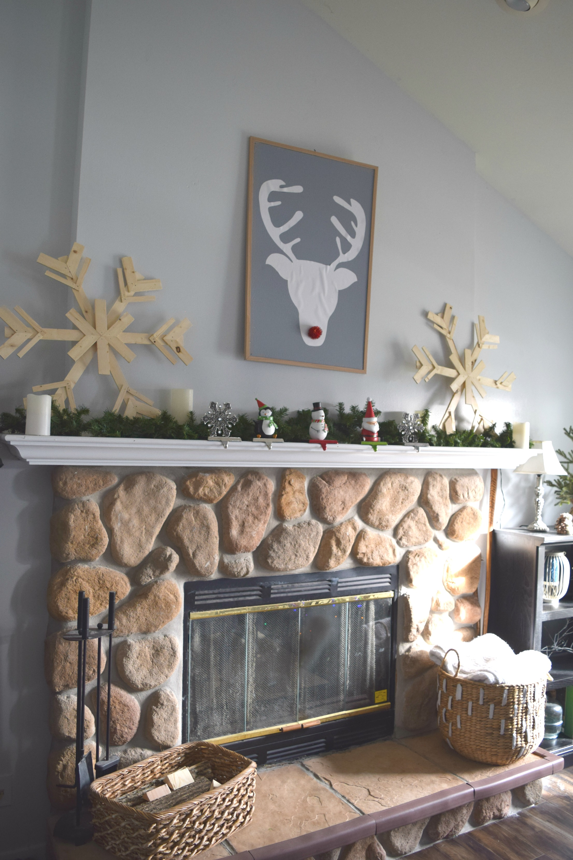christmas whimsical decor ideas