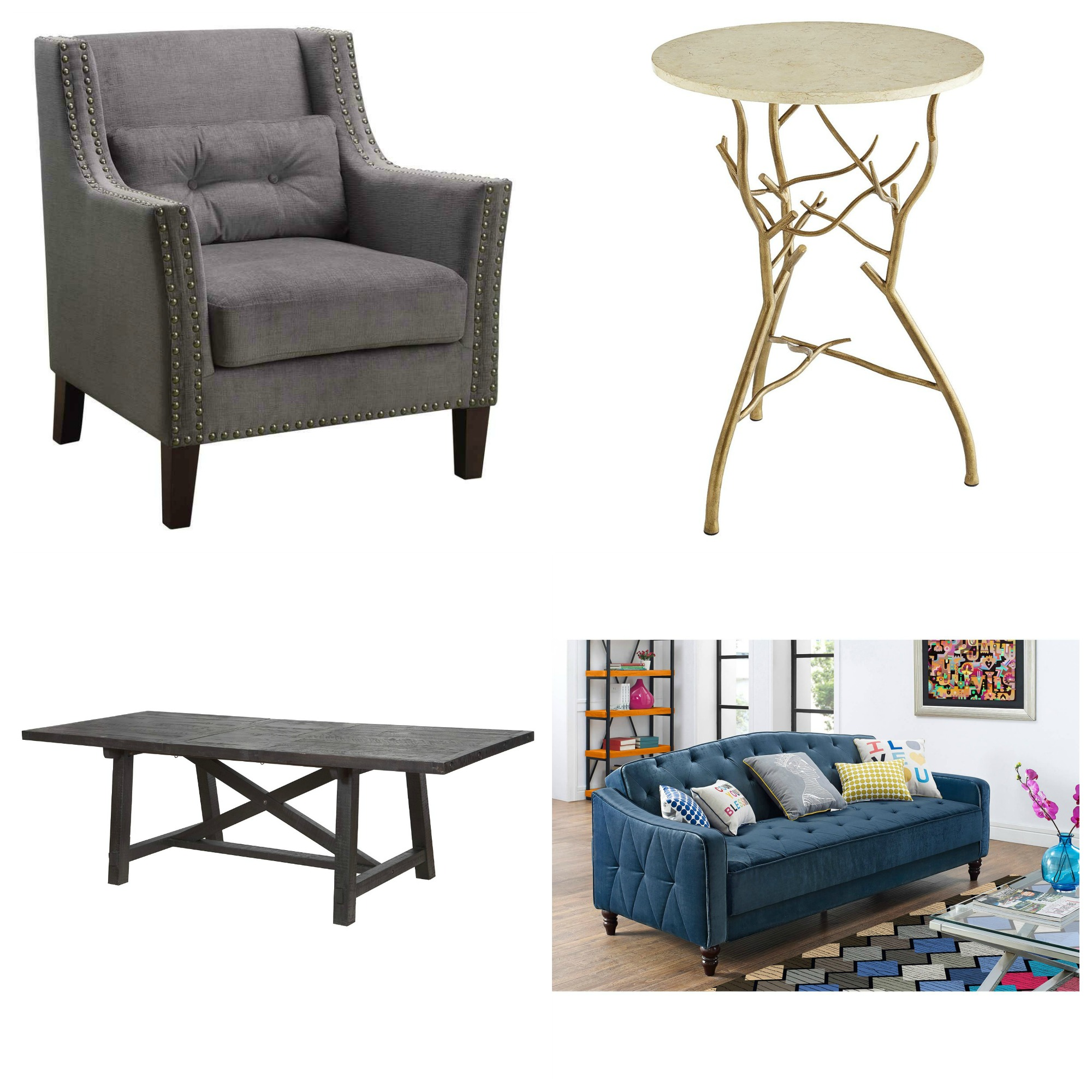 furniture gift list