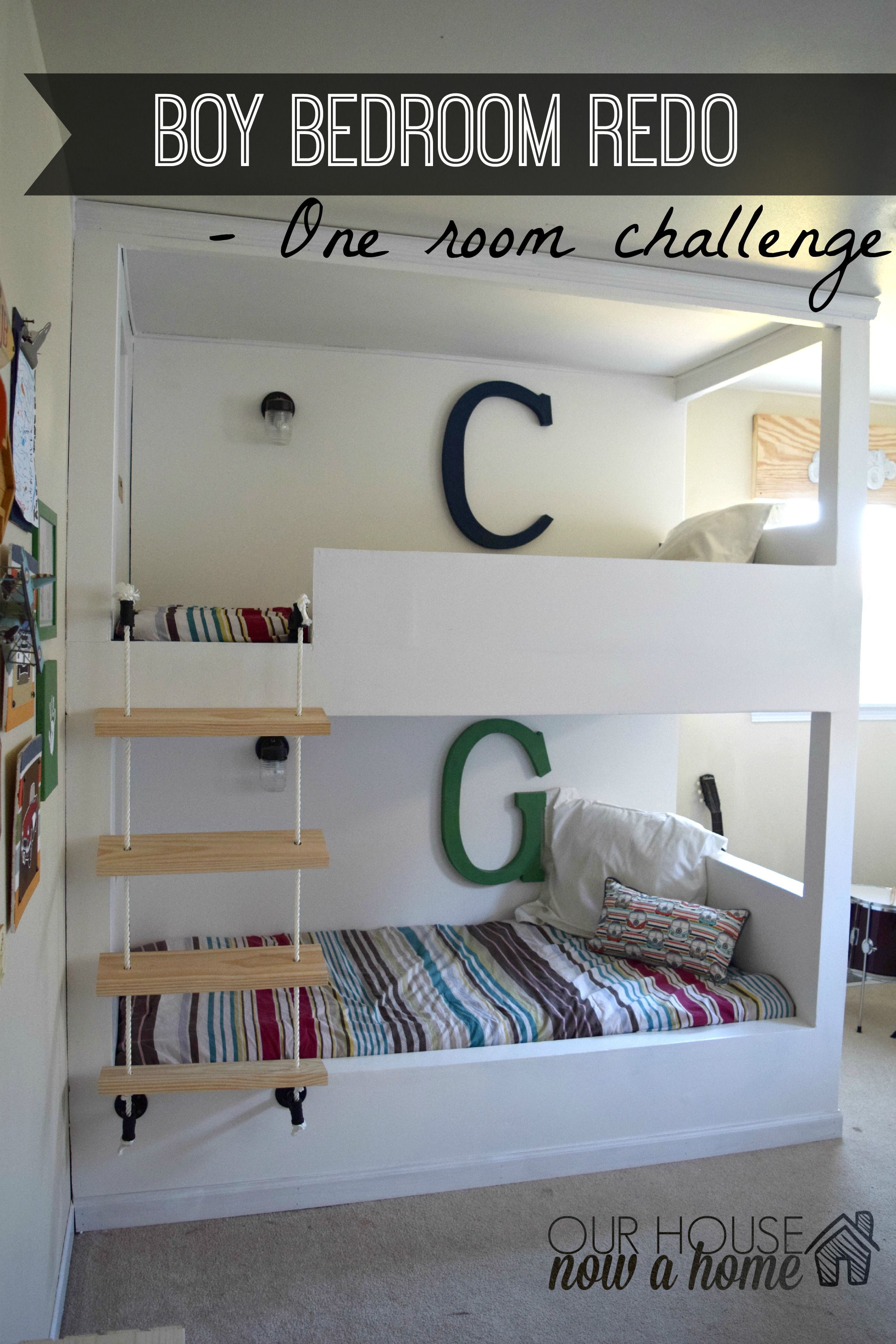 one room challenge title reveal 1