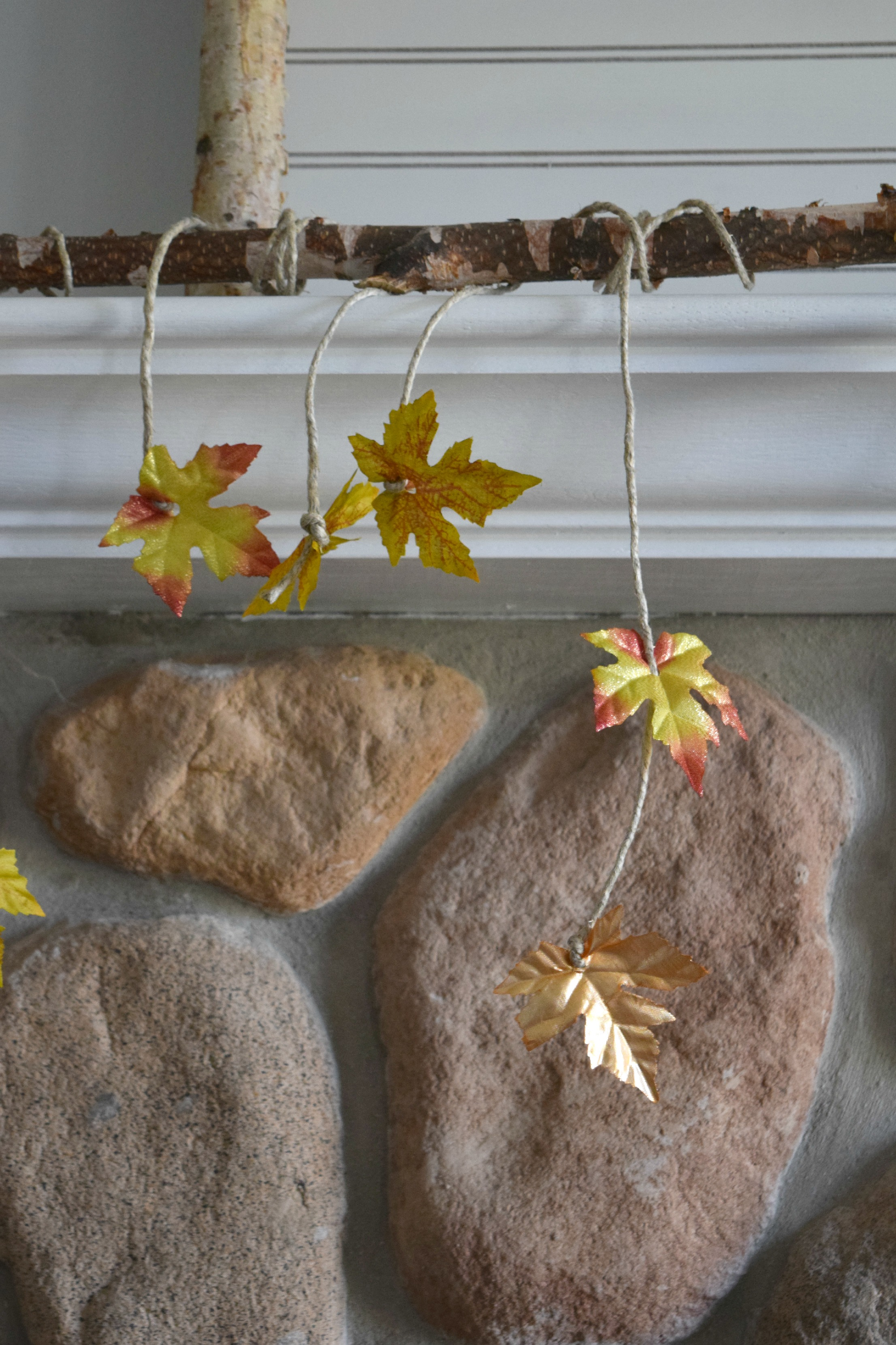 simple fall craft