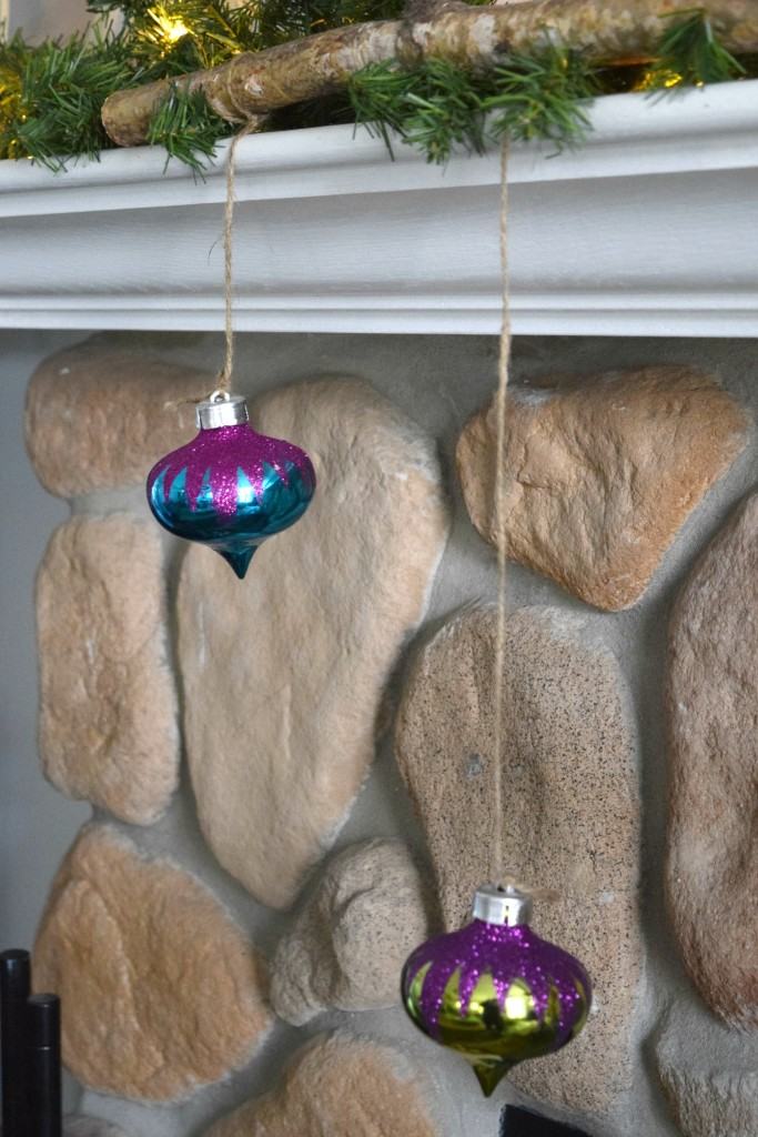 christmas ornament craft idea