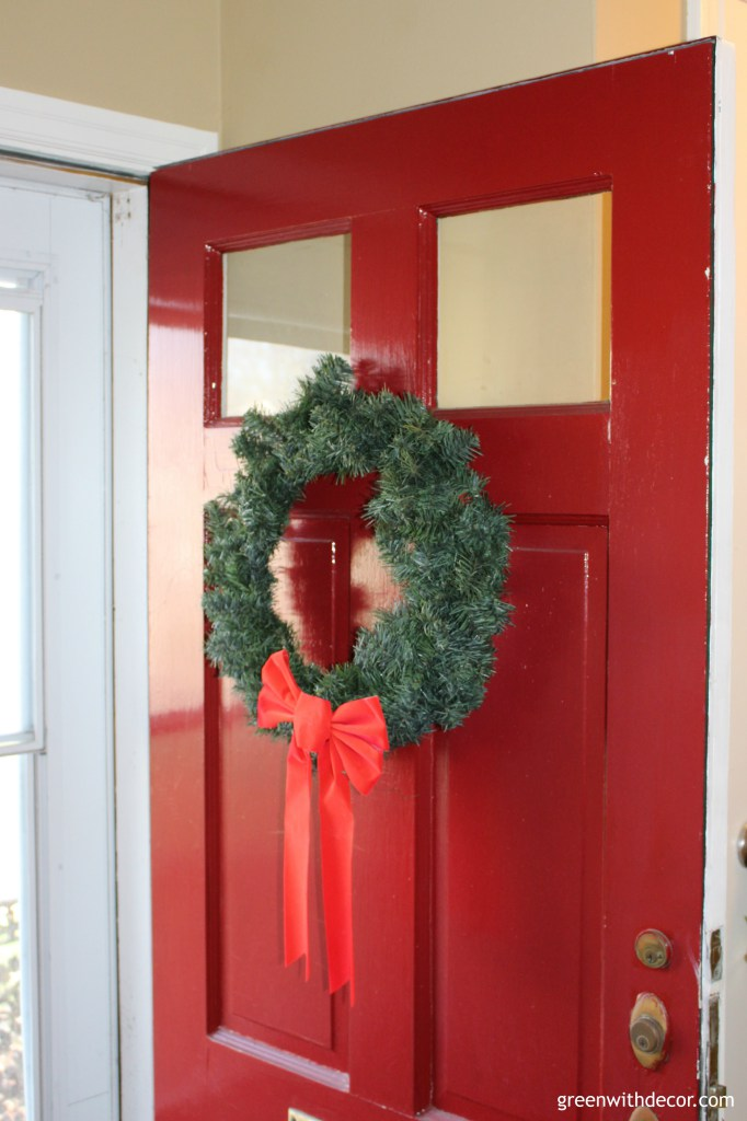 Green-With-Decor-Christmas-home-tour-front-door-wreath (1)