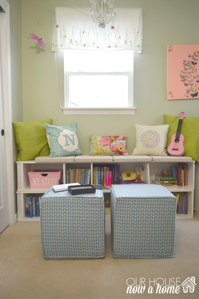 Wm reading nook