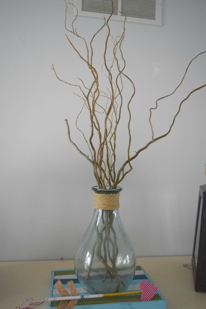 home decor tree branch