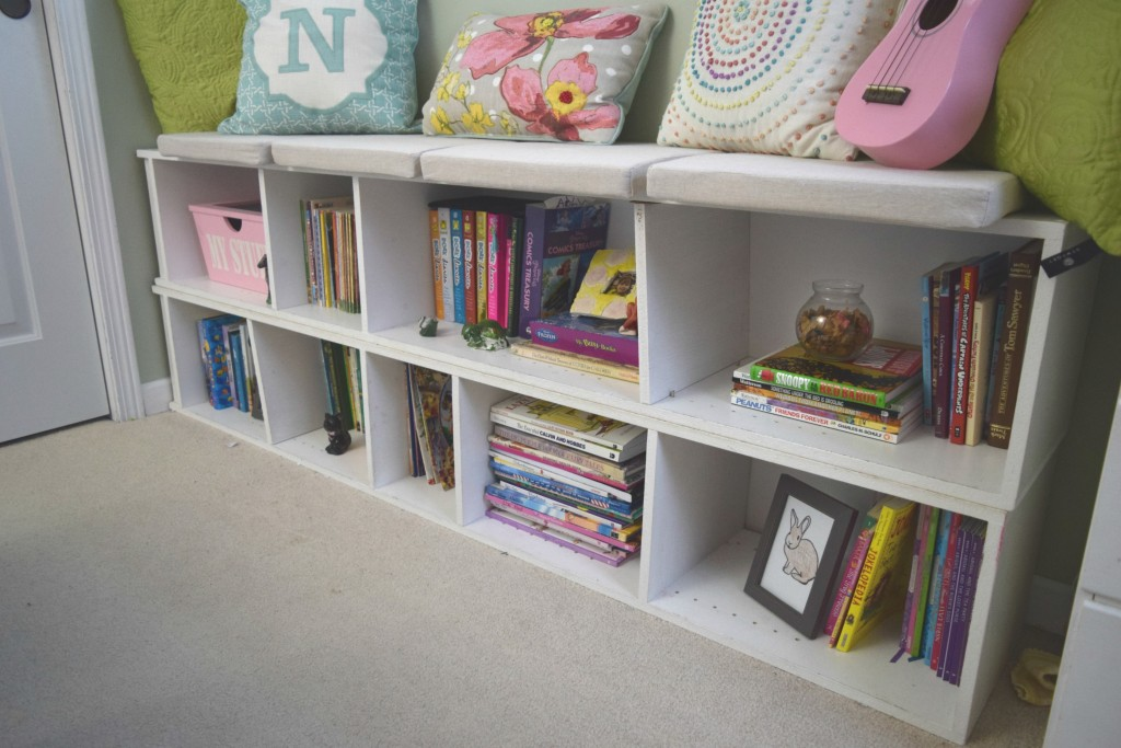 kids book shelves