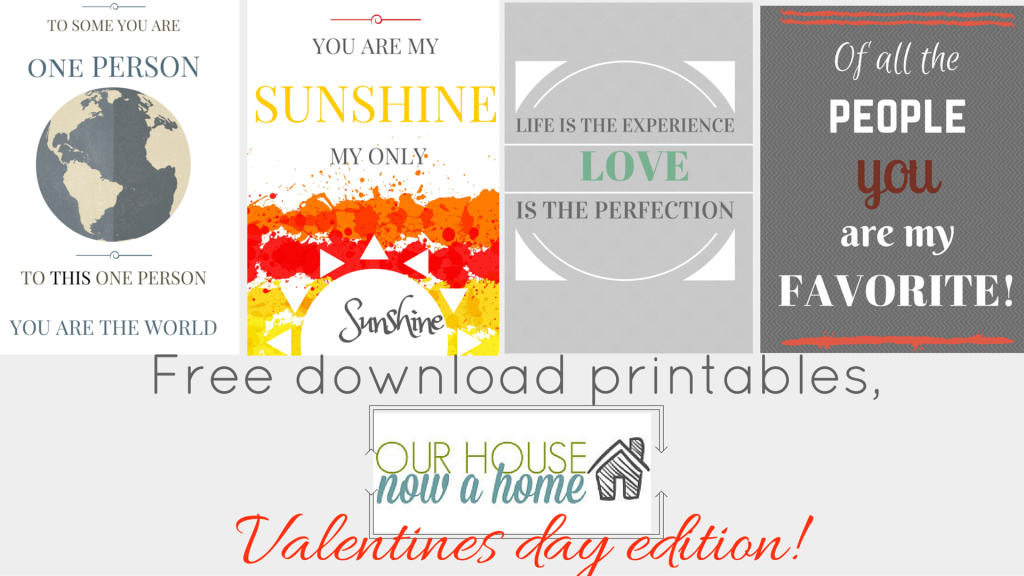 Free download printables,