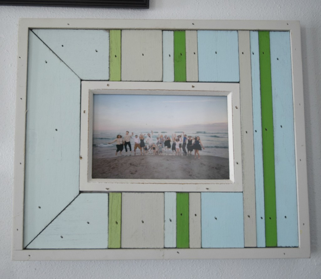 colorful wood frame - Copy