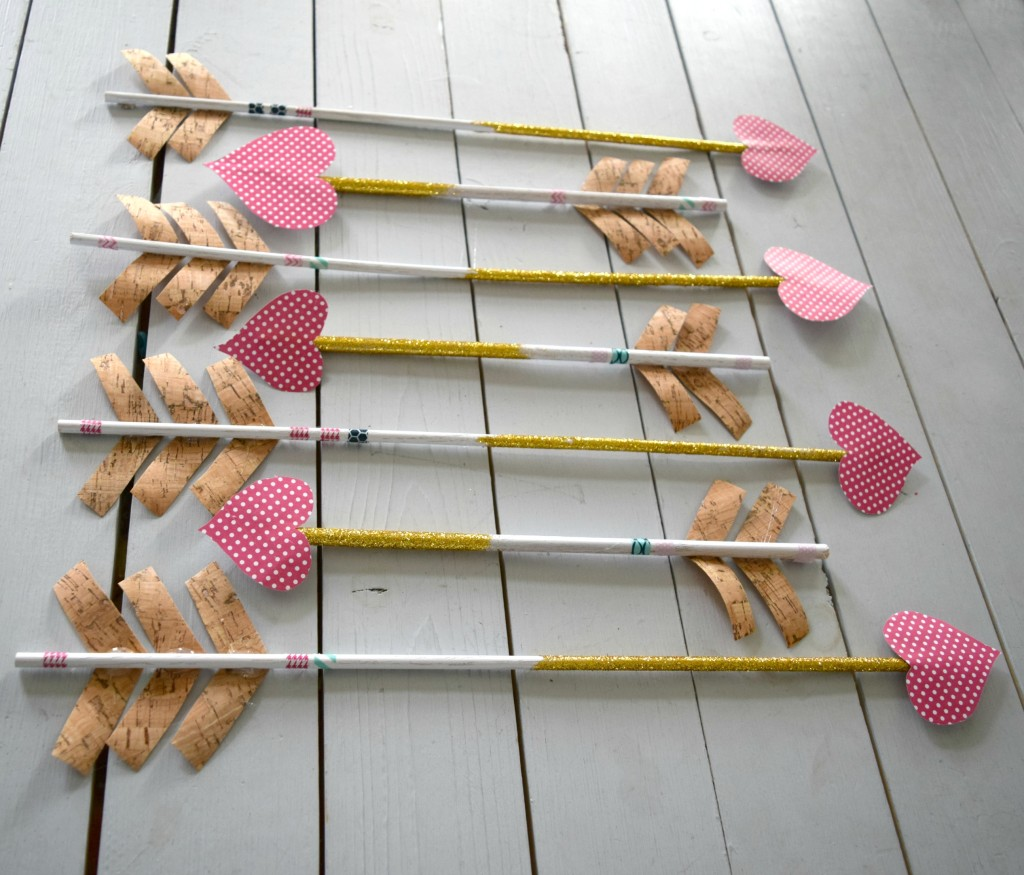 craft arrows