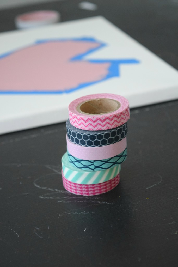 decorative tape for projects