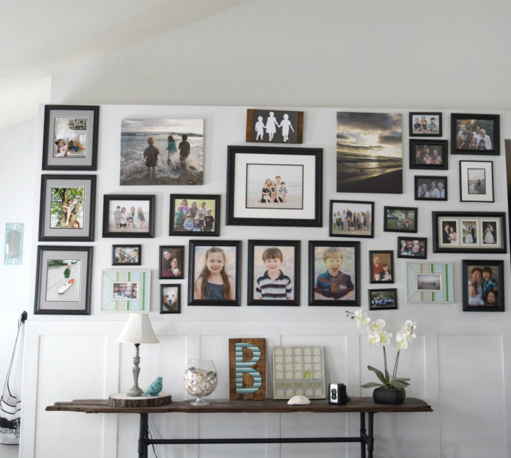 gallery wall ideas 2