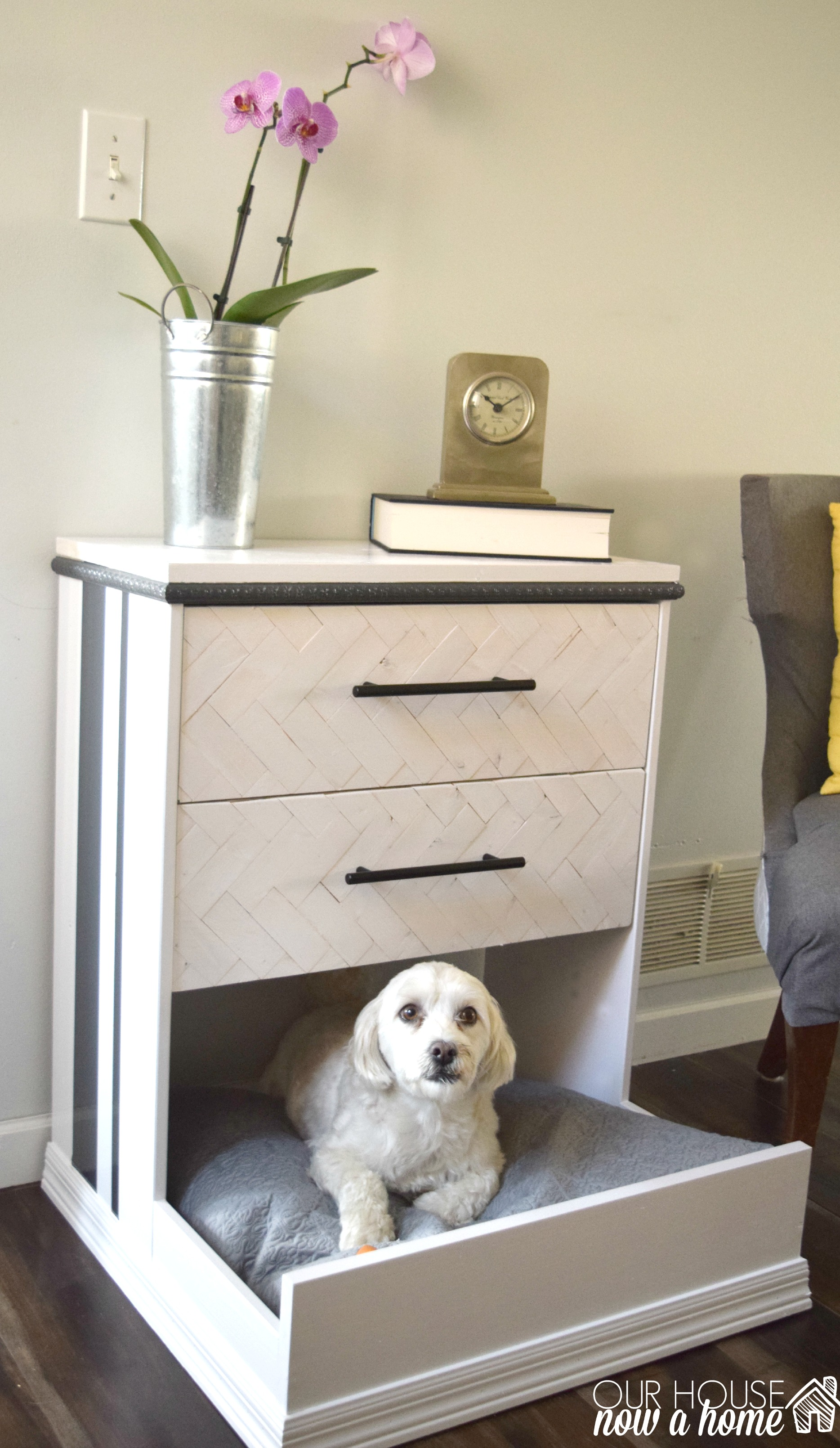 13 Furniture Transformations Our House Now A Home