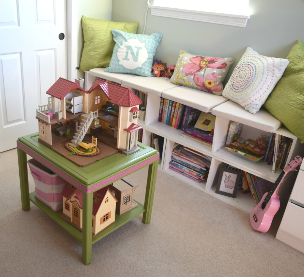 kids playroom idea