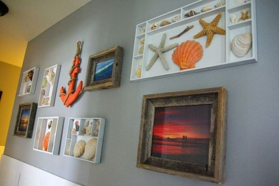 DIY wall art ideas for the home