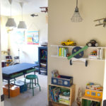 Home inspiration week 7, kids space and bedroom ideas