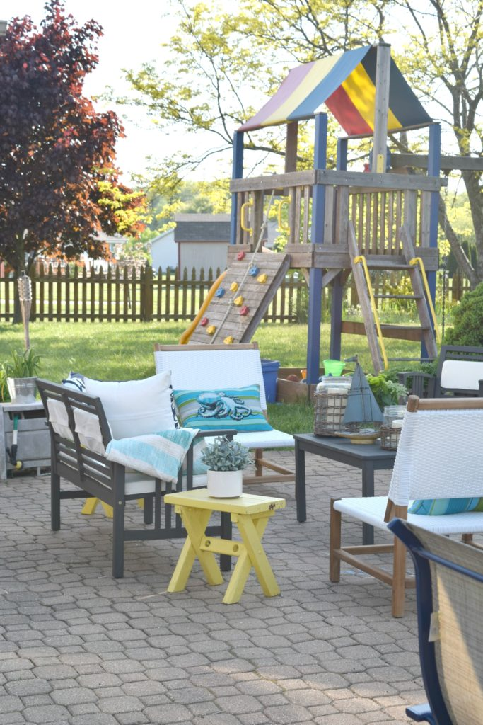 family friendly backyard ideas