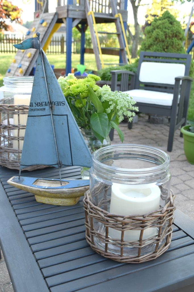 nautical decorating ideas