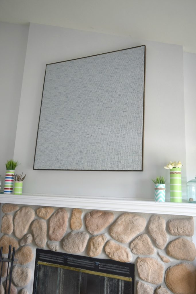 DIY large picture