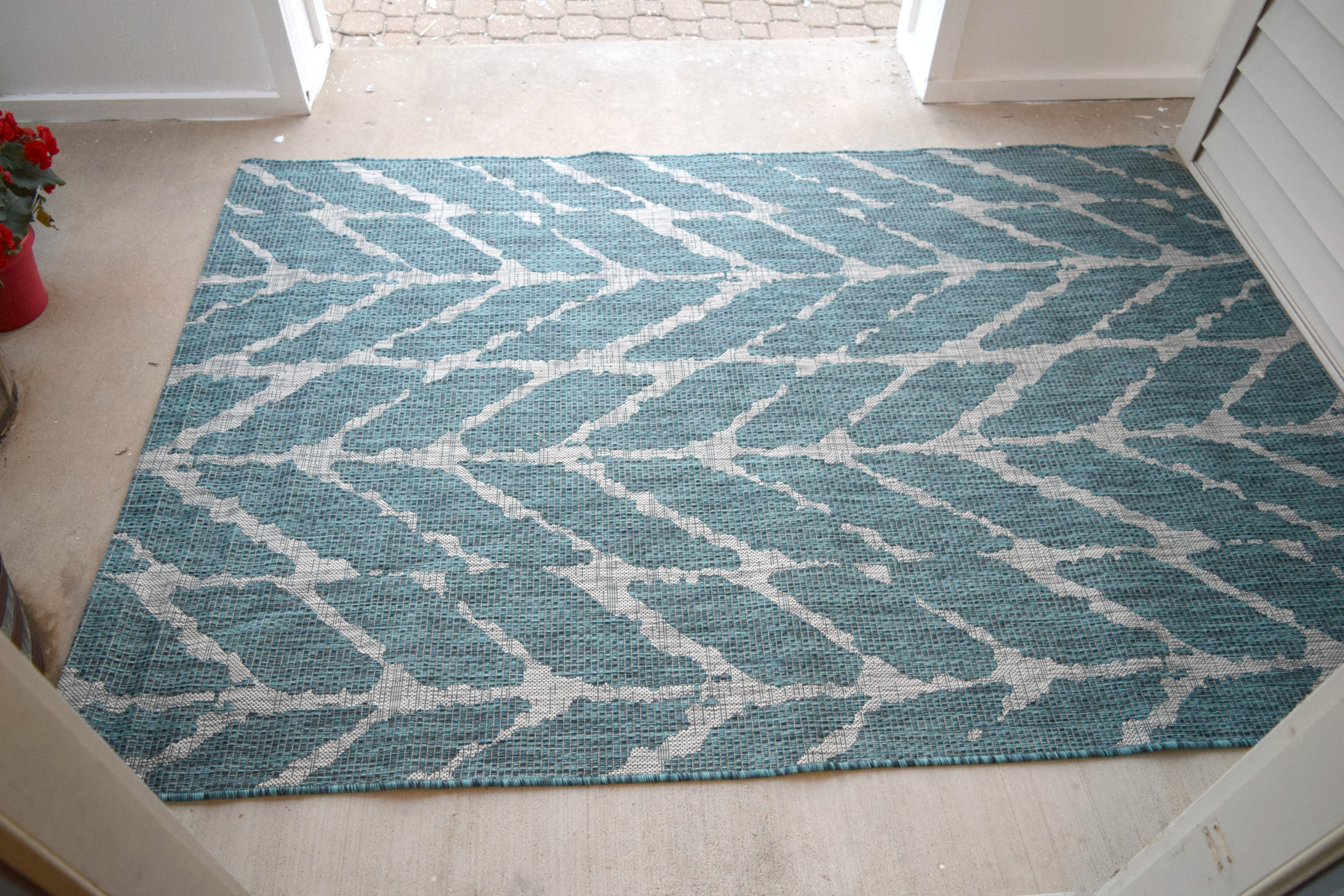 New rugs for the home, a small change makes a big difference • Our ...