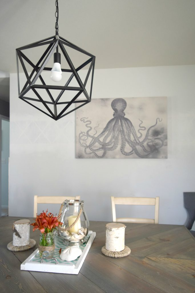 octopus wall art
