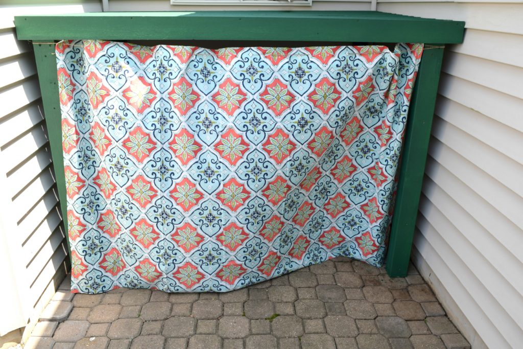 world market curtains