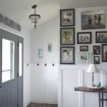How to create a designated entryway in your home