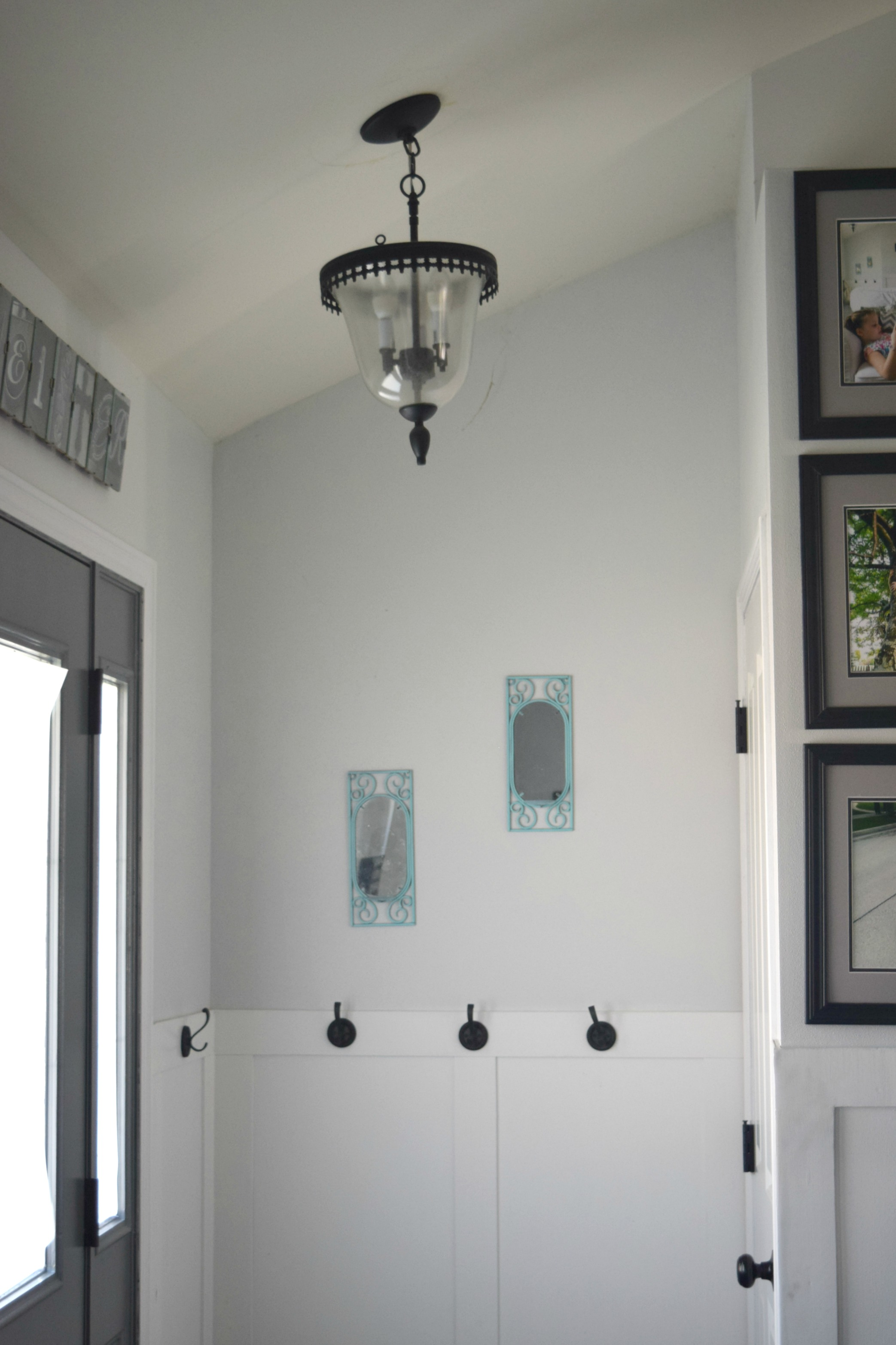 Foyer Ideas Small : How to create a designated entryway in your home our