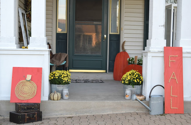 40 fall home decor and craft ideas!