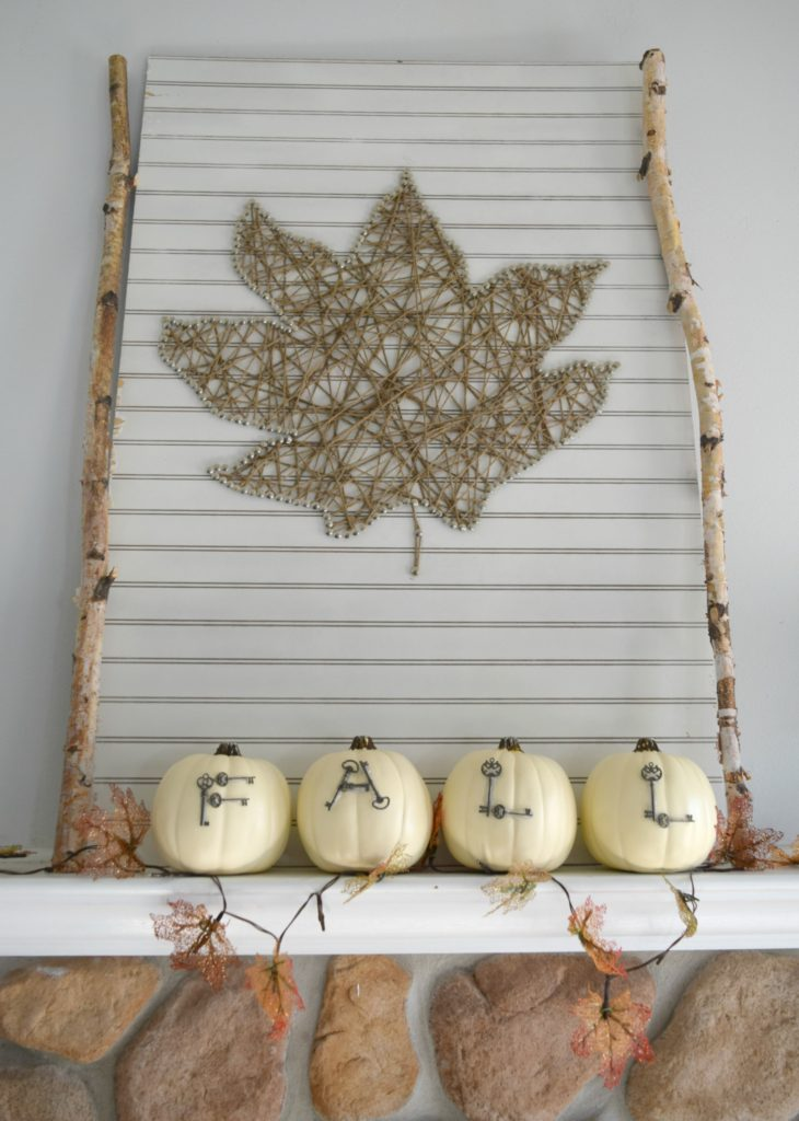pumpkin craft ideas
