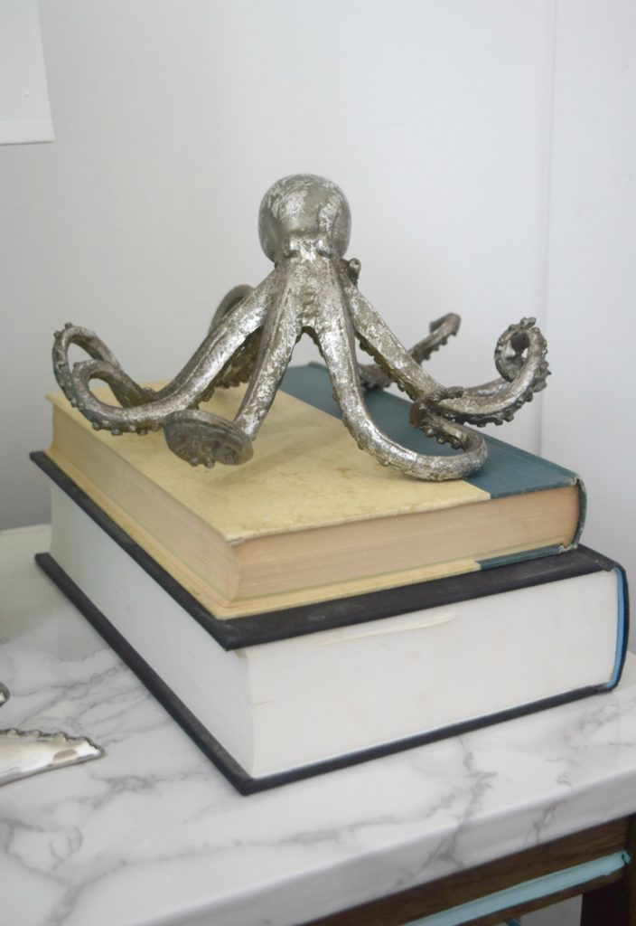 octopus-decor