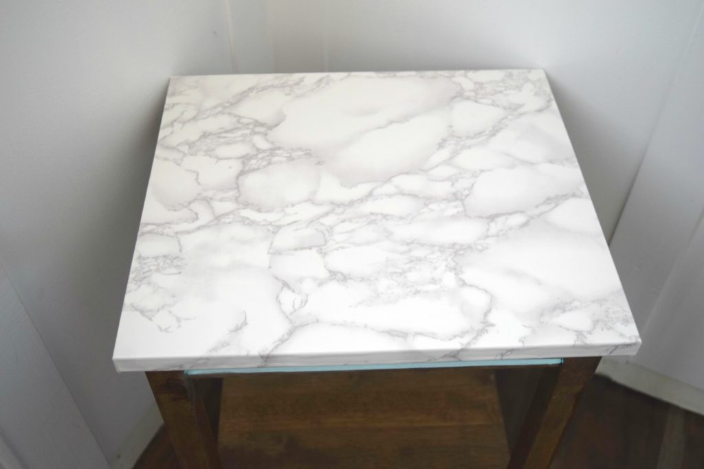 peel-and-stick-marble-paper-project