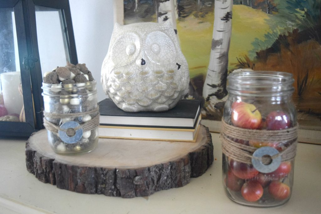 ideas for mason jar decor