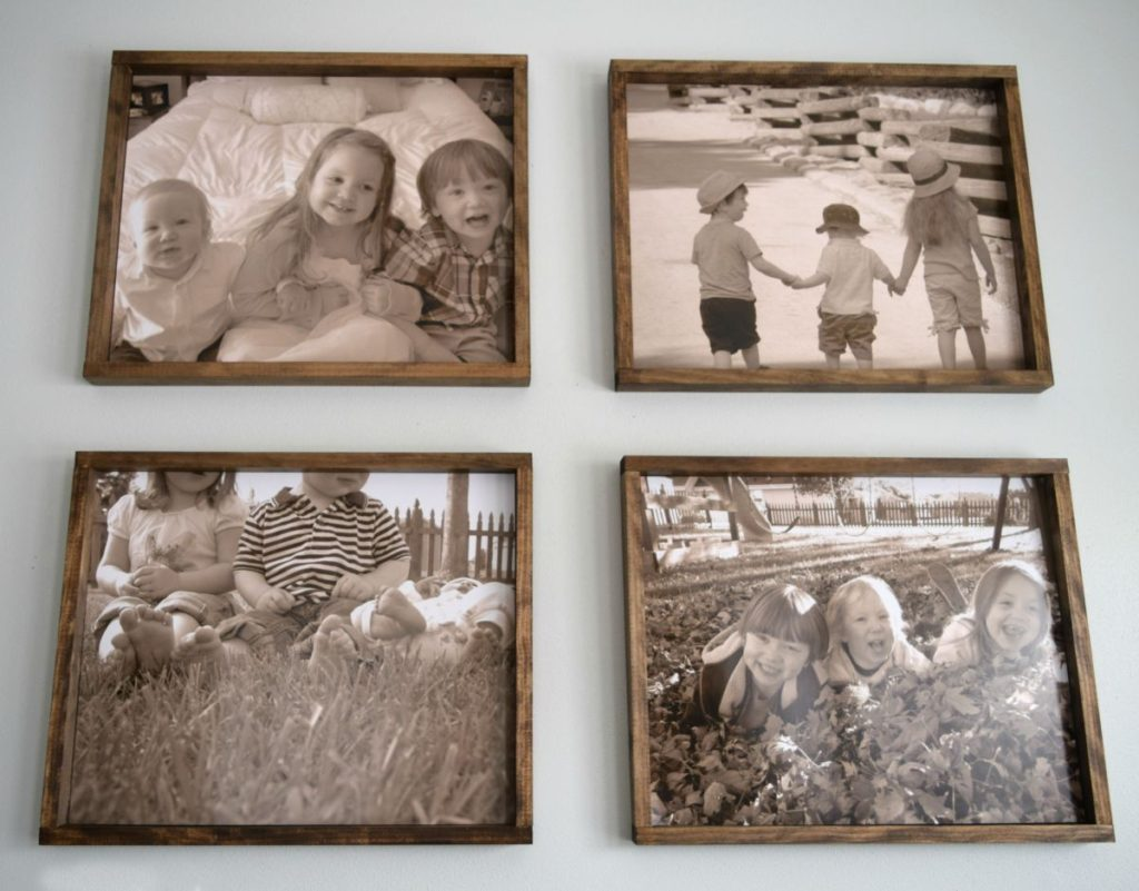 beautiful-wood-picture-frames